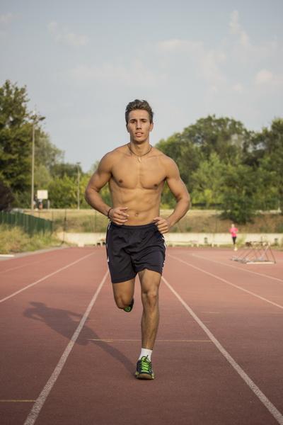 Дышим правильно при беге на длинные дистанции