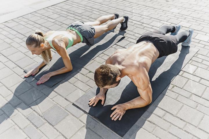 Готовимся к бегу на большие дистанции – тренировки и упражнения