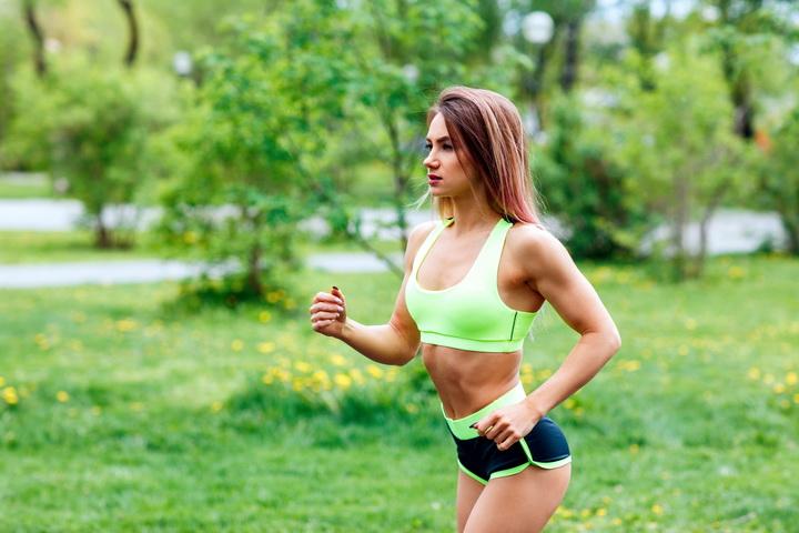 Как правильно дышать когда бежишь