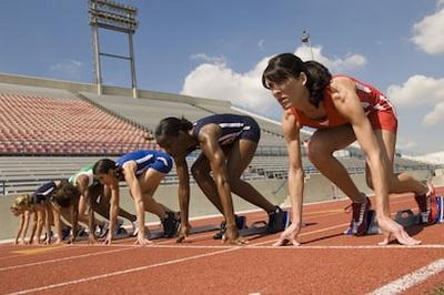 Методика обучения бегу на короткие дистанции техника, советы