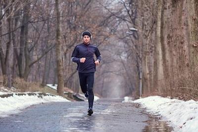Обучение технике бега на средние дистанции