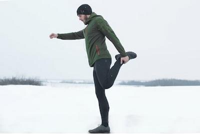Советы при выборе одежды для бега