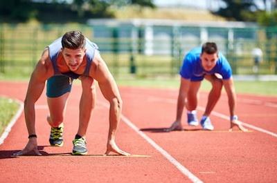 Сколько калорий мы тратим при беге и ходьбе?