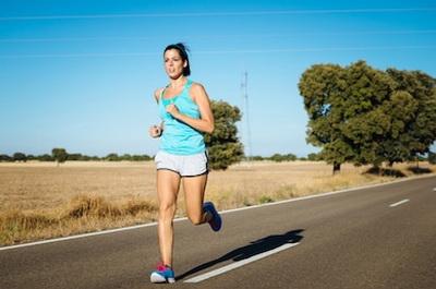 Чтобы улучшить здоровье, сколько нужно бегать?
