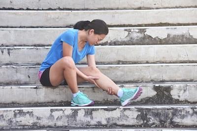 Почему при ходьбе возникает боль?