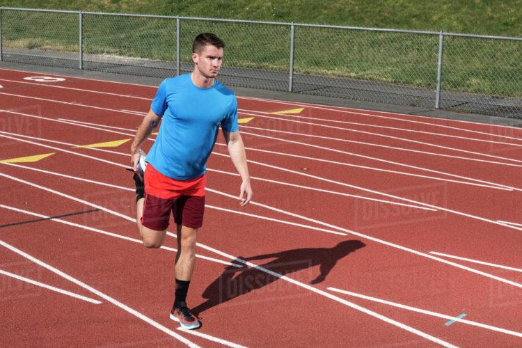 Упражнения перед бегом – разминка