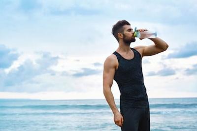 Как с помощью бега можно похудеть?