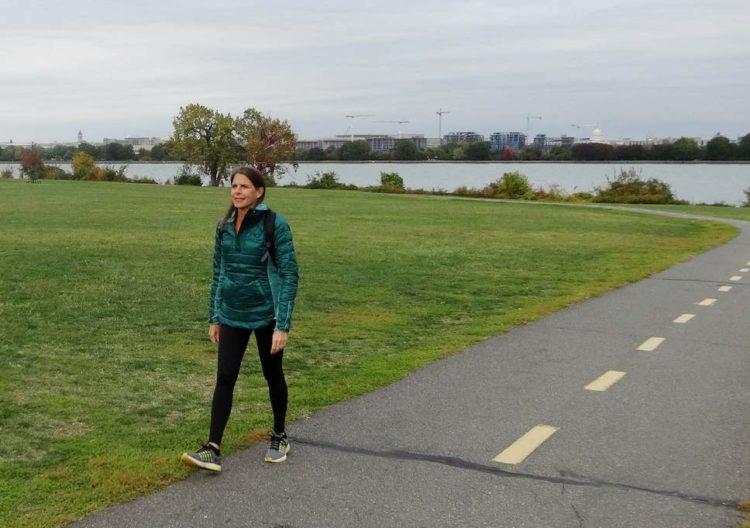 Чем ходьба может быть полезнее бега?