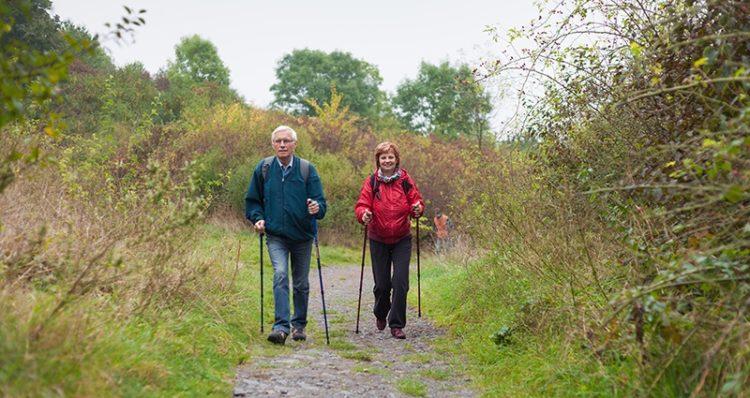 Скорость ходьбы, как влияет на продолжительность жизни