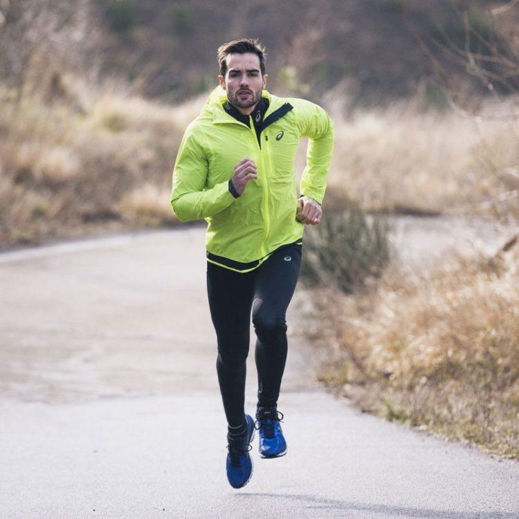 Термобелье для занятий бегом и не только