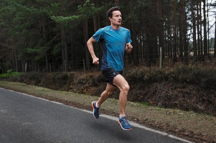 Длительный бег, как развитие выносливости