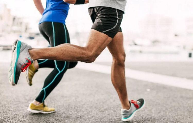 Гликолиз как энергетический обмен в мышцах