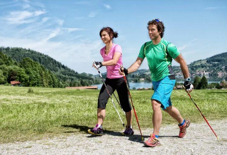 Какой пульс при ходьбе считается нормой?