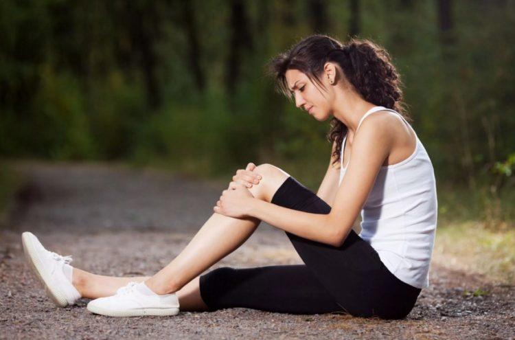 Причины боли в суставах при ходьбе