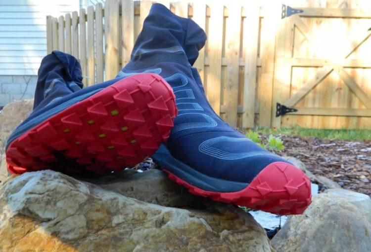 Какие требования к кроссовкам для бега зимой?